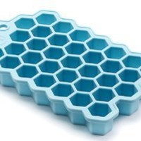 Outset Hex Ice Cube Tray