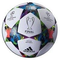 adidas Finale Berlin Official Match Ball || SOCCER.COM