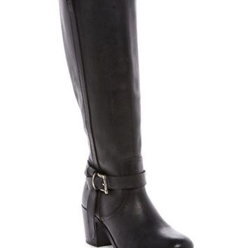Frye | Malorie Knotted Tall Boot | Nordstrom Rack