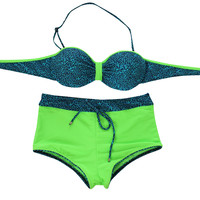 LADYBROSWIM BATHING SUITS
