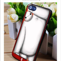 baymax Big Hero 6 iPhone for 4 5 5c 6 Plus Case, Samsung Galaxy for S3 S4 S5 Note 3 4 Case, iPod for 4 5 Case, HtC One for M7 M8 and Nexus Case