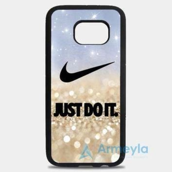 CREYUG7 Nike Jordan Mint Wood Samsung Galaxy S8 Plus Case | armeyla.com