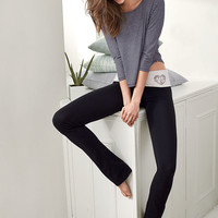 The Most-Loved Slim Boot Yoga Pant - Victoria's Secret