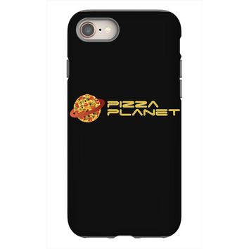 Pizza Planet iPhone 8