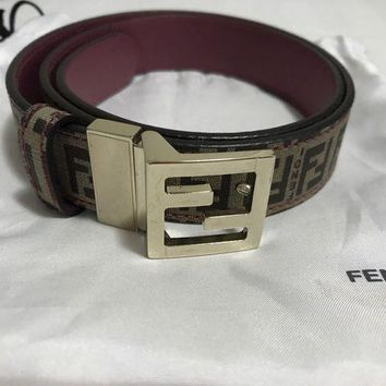 Gotopfashion Fendi Belt