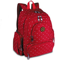 Monterey Maternity Backpack by Baby in Motion