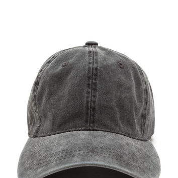 Best Vintage Cotton Denim Cap GoJane.com