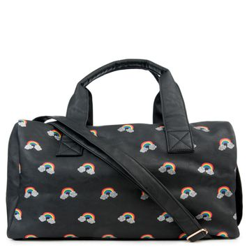Women's Over the Rainbow Duffle Bag