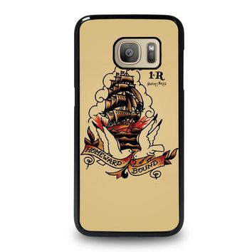 SAILOR JERRY Samsung Galaxy S7 Case Cover