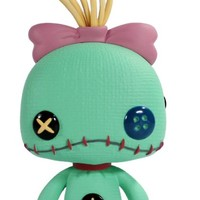 Funko POP Disney: Lilo & Stitch - Scrump Vinyl Figure