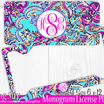 Best Pink Car Tags Products on Wanelo