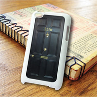 221b Door iPod Touch 4 Case