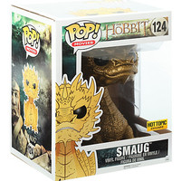 "Funko The Hobbit: The Battle Of The Five Armies Pop! Movies Smaug 6"" Vinyl Figure"
