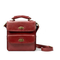 TWO-POCKET BRIEFCASE - Handbags - Collection - TRF - ZARA United States