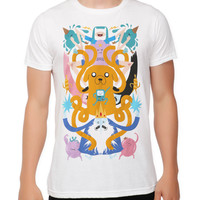 Adventure Time #12 (Cover C) Slim-Fit T-Shirt