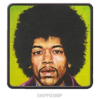Jimi Hendrix - Are You Experienced Patch