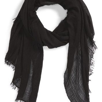 Women's rag & bone 'Buckley' Scarf