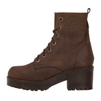 CHISEL - Brown Buff - Products - ROC Boots - Seasonal Fashion