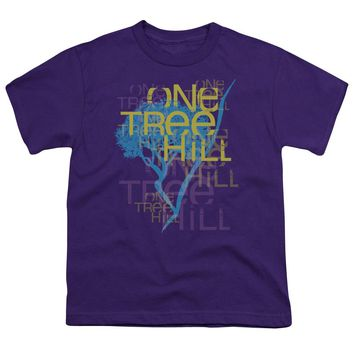 One Tree Hill - Title Short Sleeve Youth 18/1