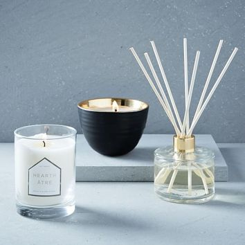 Naturalist Homescent Collection - Hearth