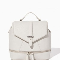 Midtown Convertible Backpack | Charming Charlie