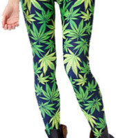 Hippie Leggings