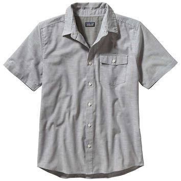 Patagonia Lightweight Chambray Shirt - Men's