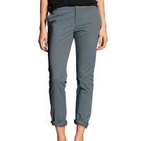 Banana Republic Womens Factory Ryan Fit Chino