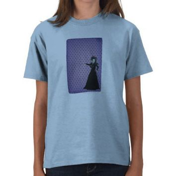 Bellatrix Lestrange 4 Shirt from Zazzle.com