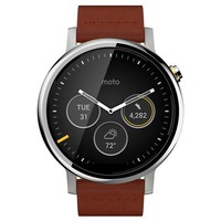 Moto Smart Timepiece by Motorola