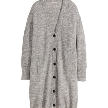 H&M+ Oversized cardigan - from H&M