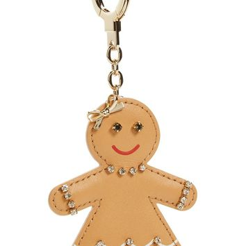 kate spade new york gingerbread lady bag charm | Nordstrom