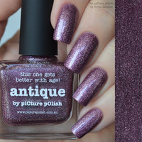 Picture Polish Antique Nail Polish