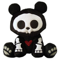 SKELANIMALS - Chung Kee Deluxe Plush