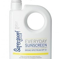 Supergoop! Everyday Sunscreen SPF 50