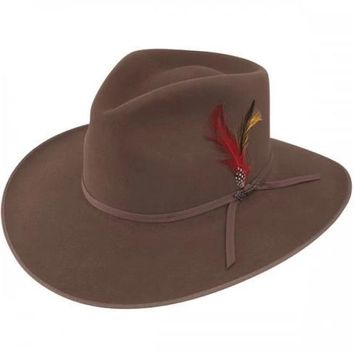 Dune Gun Club Hat by Stetson