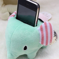 accessoryinlove — Cute San-x Sentimental Circus Elephant Phone Holder