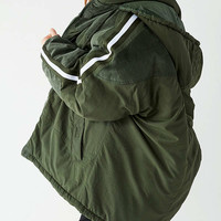 UO Jax Oversized Parka Jacket | Urban Outfitters