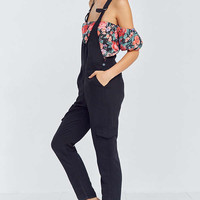 OBEY Jett Skinny Overall | Urban Outfitters