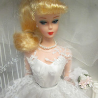 Wedding Day Barbie (blond) Collector's Edition