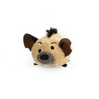 "New Disney Store Mini 3.5"" (S) Tsum Tsum ED THE HYENA (Lion King Collection)"