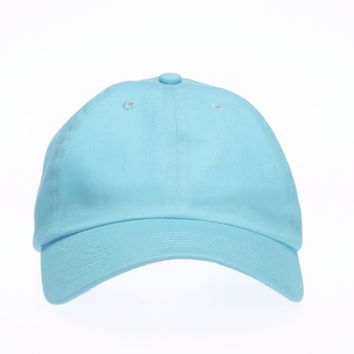 Easy Breezy - Ponytail Baseball Cap
