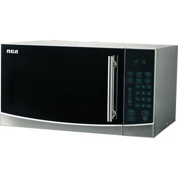 Rca 1.1 Cubic-ft. Countertop Microwave