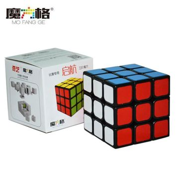 QiYi MoFangGe QiHang 3x3x3 Magic Cube Speed Twist Puzzle