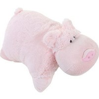My Pillow Pets Wiggly Pig 18 Inches