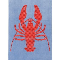 Ted Baker London Lobster Beach Towel | Nordstrom