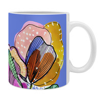 CayenaBlanca Surreal Garden Coffee Mug