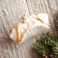 Cannoli Ornament | Sur La Table