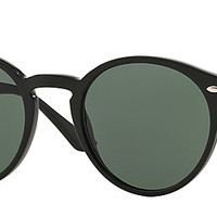 Ray-Ban RB2180 601/71 49-21 RB2180 Black sunglasses | Official Online Store US