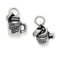Sweet Tea Charm: James Avery